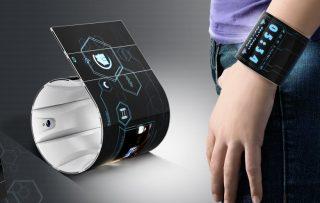 Ապագայի սմարթֆոններ. 7 նոր տեխնոլոգիա
