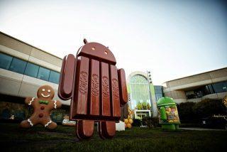 Android-ի նոր տարբերակը կկոչվի KitKat. այո, այո շոկոլադե սալիկների անունով
