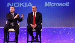 Ահա և վերջ. Microsoft-ը գնում է Nokia-ն