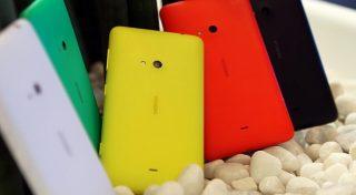 Lumia 625. վերջին սմարթֆոնը, որի վրա գրված է Nokia
