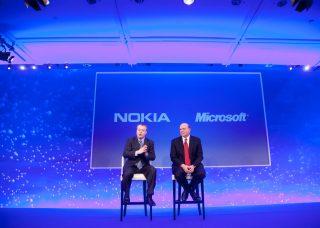Nokia ընկերության բաժնետերերը հաստատել են Microsoft-ի հետ գործարքը