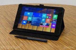 Dell-ը ներկայացրել է իր նոր Venue 8 Pro պլանշետը