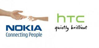 Nokia և HTC ընկերությունները վերջ են տվել թշնամական հարաբերություններին