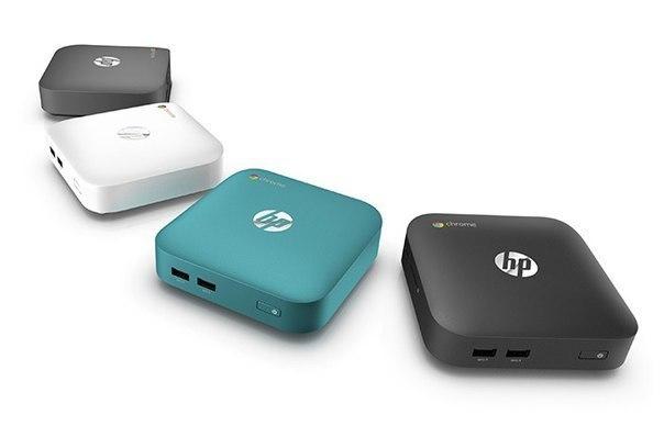 HP-ն մշակում է Chromebox-ի իր տարբերակը