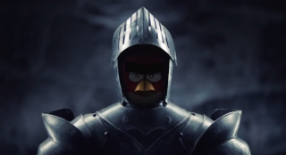 Angry Birds. շուտով խաղի նոր տարբերակ` էպիկական ժանրում