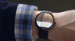 Google-ը մուտք է գործել կրելի սարքերի շուկա. ներկայացվել է Anroid Wear-ը