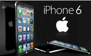 iPhone 6. խոշորացված դիսփլեյով սմարթֆոնը կգրավի ավելի մեծ թվով օգտատերերի