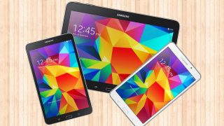 Samsung-ը ներկայացնում է Galaxy Tab 4 միջին դասի պլանշետների շարքը