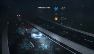 Նորագույն տեխնոլոգիաներն օգտնում են ստեղծել ավելի անվտանգ ճանապարհներ