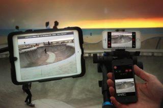 Apple սմարթֆոններն ու պլանշետները կարող են 2240×1672 պիքսել թույլատրությամբ տեսանյութեր նկարահանել