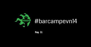 #barcampevn14 հեշթագ. օր առաջին
