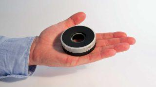 Տեսախցիկ, որը նկարում է 360 աստիճան բացվածքով պատկեր