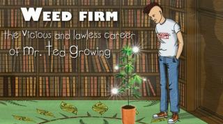 App Store-ից հեռացվել է մարիխուանայի մասին Weed Firm հանրահայտ խաղը