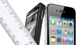 Apple-ը պատրաստվում է չափսերով ավելի մեծ iPhone-ների արտադրությանը