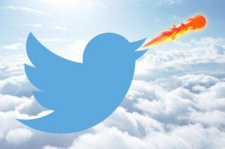 Twitter-ը գնում է Namo Media գովազդային ընկերությունը