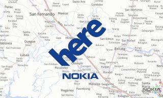 Ֆիննական Nokia-ն այսուհետ հանդես կգա HERE բրենդի ներքո