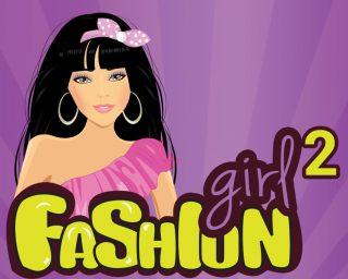 Nako Games-ը թողարկել է Fashion Girl 2 խաղ-հավելվածը