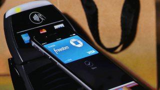 McDonald's-ում փորձարկել են Apple Pay վճարային համակարգը