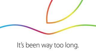 Հոկտեմբերի 16-ին կկայանա Apple ընկերության շնորհանդեսը