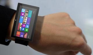 Microsoft-ը iOS և Android սարքերի հետ համատեղելի «խելացի» ժամացույց է մշակում