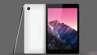 Այսօր Google-ը ներկայացնելու է Nexus 6 սմարթֆոնն ու Nexus 9 պլանշետը
