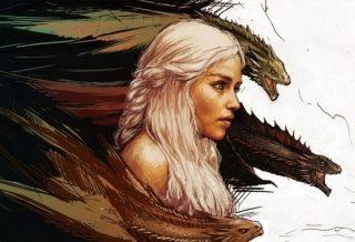 Թողարկվել է Game of Thrones խաղի առաջին պաշտոնական թրեյլերը