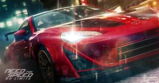 2015 թվականին կգործարկվի Need for Speed: No Limits խաղը
