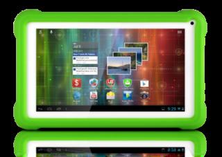 Prestigio MultiPad 7.0 Ultra+. Երեխաների համար նախատեսված մատչելի պլանշետ