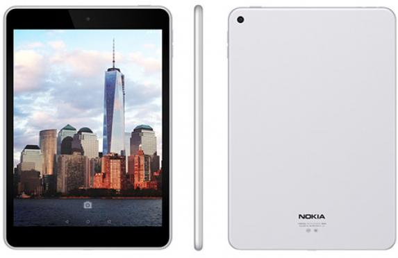 Հունվարի 7-ին կմեկնարկի Nokia N1 պլանշետի վաճառքը