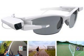 Sony ընկերությունը ներկայացրել է Google Glass-ի նմանակին