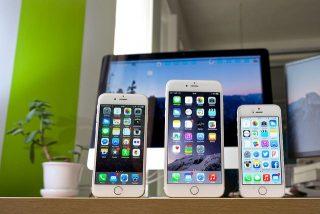 Apple-ը թողարկել է iOS 8.1.3 թարմացումը