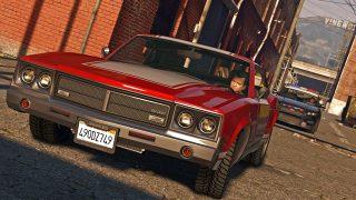 GTA V խաղի համակարգչային տարբերակի թողարկումը հետաձգվել է մինչև մարտի 24-ը