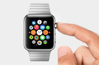Apple Watch-ը վաճառքի կներկայացվի ապրիլին