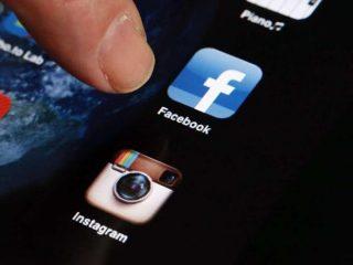 Այսօր մի շարք երկրներում Facebook-ն ու Instagram-ը ժամանակավորապես արգելափակած են եղել