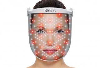 iDerma «խելացի» դիմակն իր օգնությունն է առաջարկում ծեռալանու դեմ պայքարում