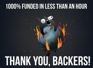 «Exploding Kittens» թղթախաղը ցնցել է Kickstarter համաֆինանսավորման հարթակը