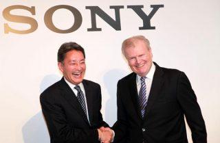 Sony-ն մտադիր է վաճառել սմարթֆոնների արտադրության բիզնեսը