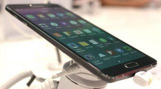 Samsung-ը ներկայացրել է իր պատմության մեջ ամենաբարակ` Galaxy A7 սմարթֆոնը
