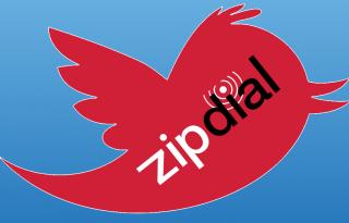 Twitter-ը գնել է հնդկական ZipDial սթարթափը