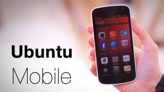 Վաճառքի է ներկայացվելու Ubuntu օպերացիոն համակարգով աշխատող առաջին սմարթֆոնը