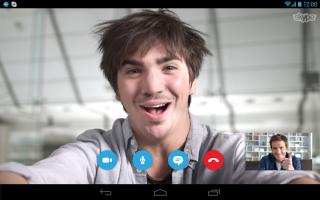 Skype-ի նոր տարբերակը հնարավորություն է տալիս «offline» ռեժիմում գտնվող օգտատերերին նկարներ ուղարկել
