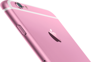 iPhone 6s և iPhone 6s plus սմարթֆոնները կարտադրվեն նաև վարդագույն տարբերակով