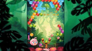 Angry Birds Stella POP. պարսատիկով և պղպճակներով նոր խաղ Rovio-ից