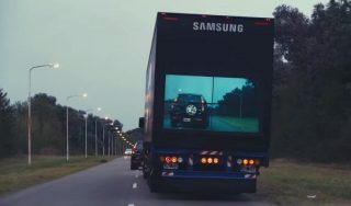 Samsung-ը հոգում է ճանապարհային անվտանգության մասին