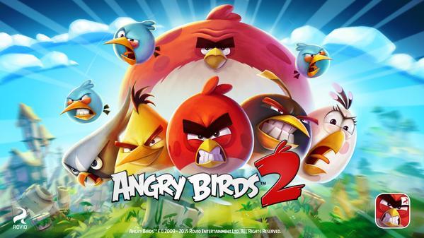 Angry Birds 2-ը ռեկորդներ է սահմանում