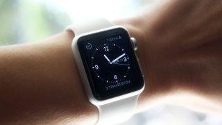 Այս տարվա երկրորդ եռամսյակում վաճառվել է 3.6 մլն Apple Watch