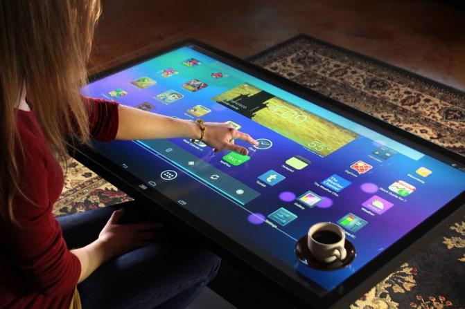Samsung-ը մեծ չափերի պլանշետներ կարտադրի
