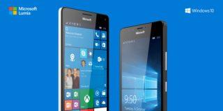 Microsoft-ը ներկայացրել է Lumia 950 և 950 XL առաջատար սմարթֆոնները
