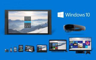Windows 10 օպերացիոն համակարգն արդեն տեղադրված է 100 մլն համակարգչի վրա