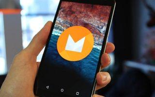 Google-ը թողարկել է Android 6.0.1 տարբերակը